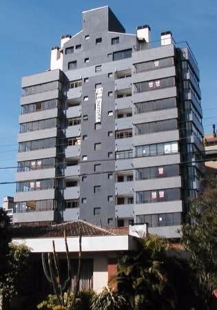 Condomínio Edifício Vermeer - Apto 4 Dorm, Petrópolis, Porto Alegre - Foto 3