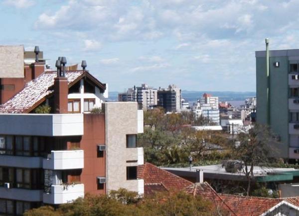 Condomínio Edifício Vermeer - Apto 4 Dorm, Petrópolis, Porto Alegre - Foto 14