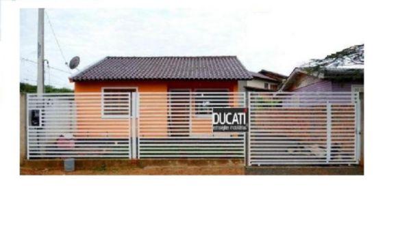 Ducati Imóveis - Casa 2 Dorm, Morada das Acacias - Foto 11