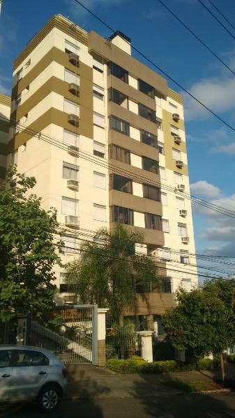 Edificio Coral Glabes - Apto 3 Dorm, Petrópolis, Porto Alegre (63016)