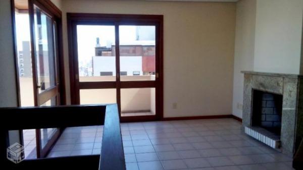 Residencial Giverny - Cobertura 3 Dorm, Bom Fim, Porto Alegre (63031) - Foto 2