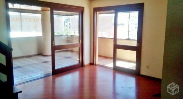 Residencial Giverny - Cobertura 3 Dorm, Bom Fim, Porto Alegre (63031) - Foto 3