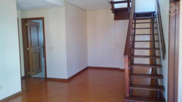 Residencial Giverny - Cobertura 3 Dorm, Bom Fim, Porto Alegre (63031) - Foto 5