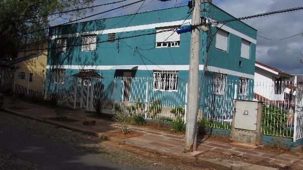 Apto 2 Dorm, Jardim do Salso, Porto Alegre (63046)
