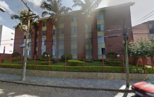 Edificio Arnaldo da Costa Prieto - Apto 2 Dorm, Petrópolis (63051)