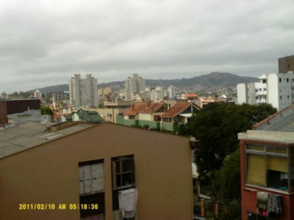 Edificio Arnaldo da Costa Prieto - Apto 2 Dorm, Petrópolis (63051) - Foto 8