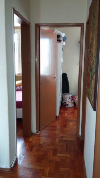 Edificio Arnaldo da Costa Prieto - Apto 2 Dorm, Petrópolis (63051) - Foto 9