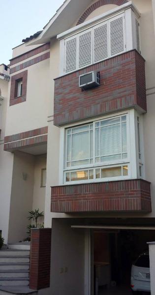 Condominio Assunção House Club - Casa 3 Dorm, Tristeza, Porto Alegre