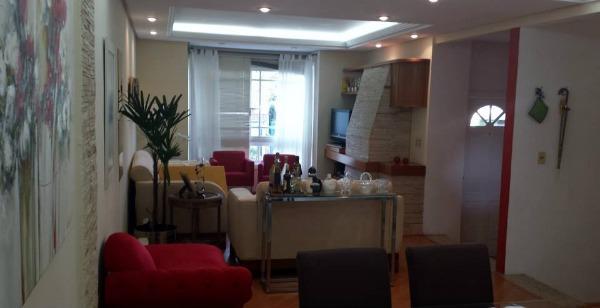 Condominio Assunção House Club - Casa 3 Dorm, Tristeza, Porto Alegre - Foto 12