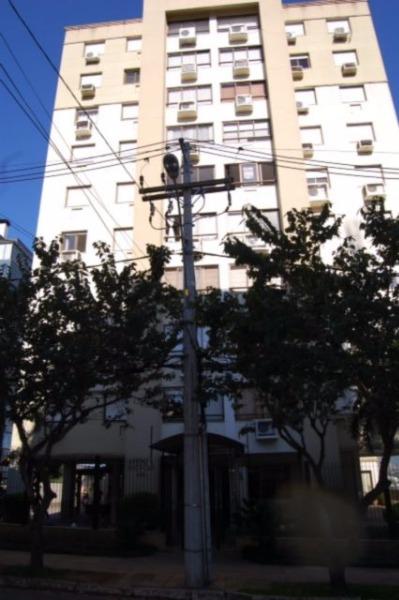 Edifício Boulevard - Apto 3 Dorm, Petrópolis, Porto Alegre (63076) - Foto 2