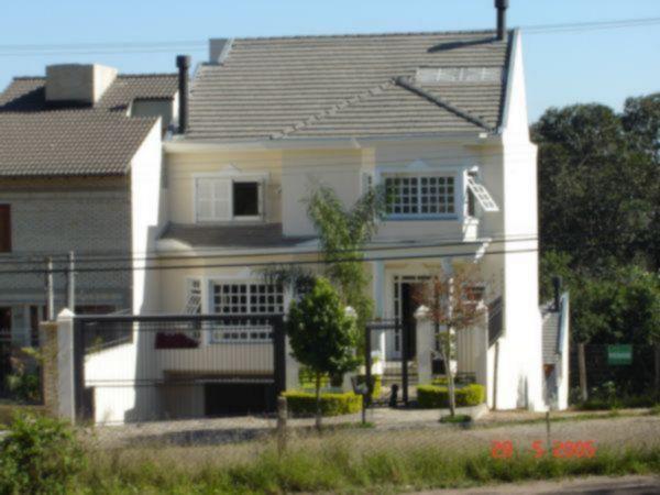 Casa 6 Dorm, Aberta dos Morros, Porto Alegre (63079) - Foto 2