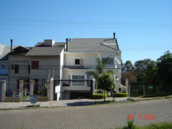 Casa 6 Dorm, Aberta dos Morros, Porto Alegre (63079)