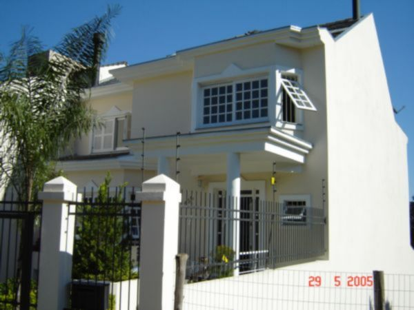 Casa 6 Dorm, Aberta dos Morros, Porto Alegre (63079) - Foto 3