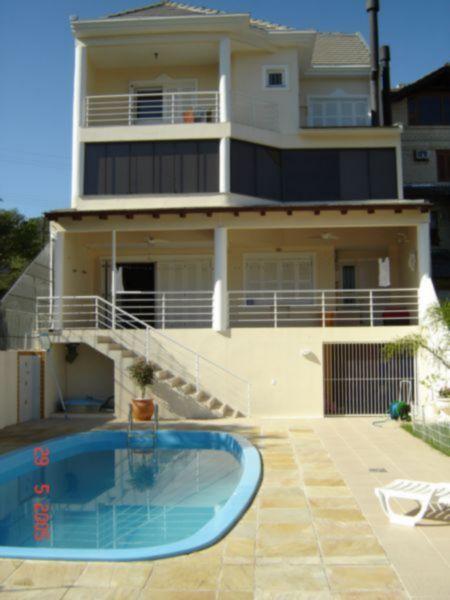 Casa 6 Dorm, Aberta dos Morros, Porto Alegre (63079) - Foto 8