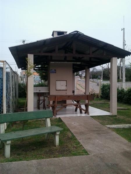 Residêncial Figueiredo 1 - Apto 2 Dorm, Protásio Alves, Porto Alegre