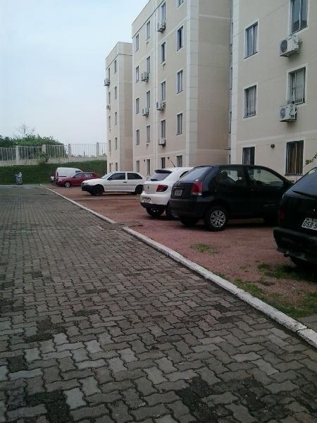 Residêncial Figueiredo 1 - Apto 2 Dorm, Protásio Alves, Porto Alegre - Foto 6