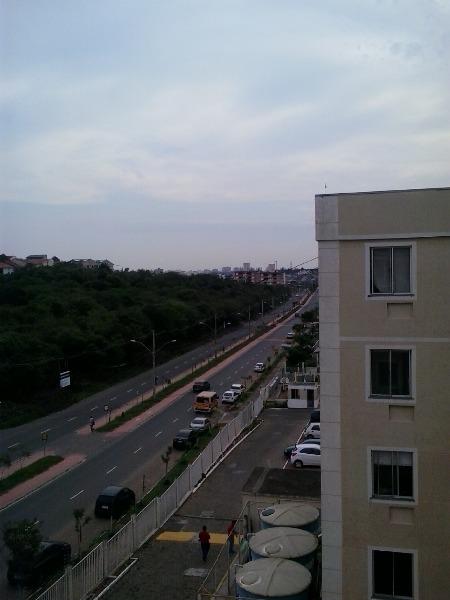Residêncial Figueiredo 1 - Apto 2 Dorm, Protásio Alves, Porto Alegre - Foto 15