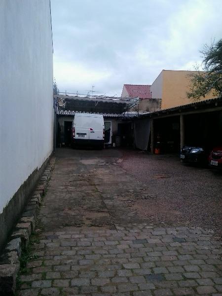 Terreno, Jardim Itu Sabará, Porto Alegre (63118) - Foto 2