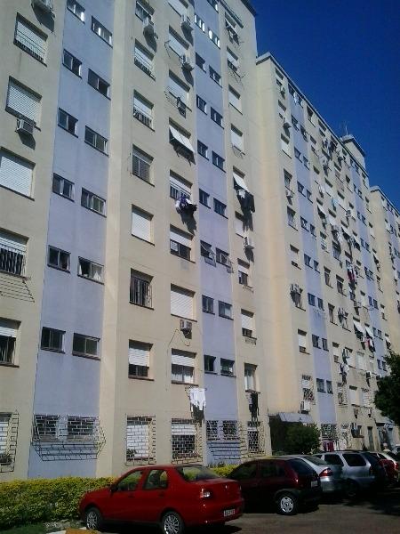 Apto 3 Dorm, Jardim Itu Sabará, Porto Alegre