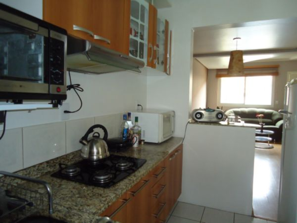 Santa Clara - Casa 2 Dorm, Rio Branco, Canoas (63123) - Foto 11