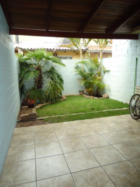 Santa Clara - Casa 2 Dorm, Rio Branco, Canoas (63123) - Foto 15
