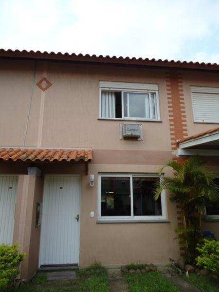 Santa Clara - Casa 2 Dorm, Rio Branco, Canoas (63123)