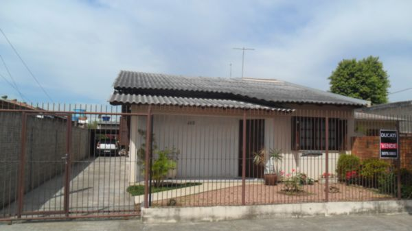 Lot Vila Fernandes - Casa 4 Dorm, Niterói, Canoas (63137)