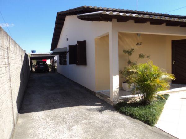 Lot Vila Fernandes - Casa 4 Dorm, Niterói, Canoas (63137) - Foto 3