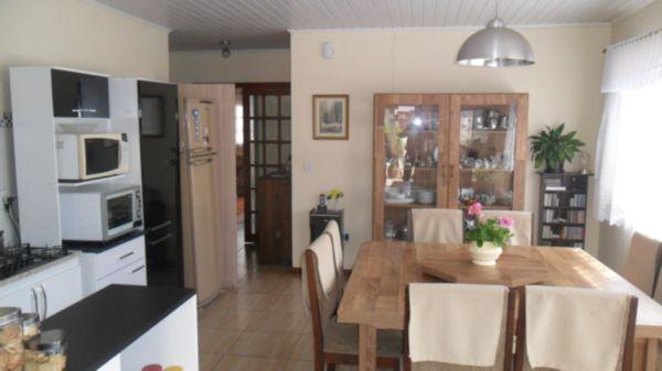 Lot Vila Fernandes - Casa 4 Dorm, Niterói, Canoas (63137) - Foto 8