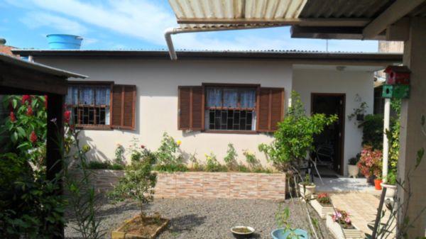 Lot Vila Fernandes - Casa 4 Dorm, Niterói, Canoas (63137) - Foto 12