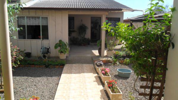 Lot Vila Fernandes - Casa 4 Dorm, Niterói, Canoas (63137) - Foto 11