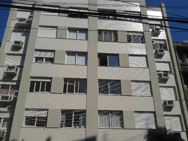 Edifício Demétrius - Apto 2 Dorm, Centro Histórico, Porto Alegre