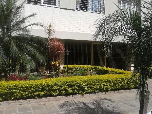 Edifício Demétrius - Apto 2 Dorm, Centro Histórico, Porto Alegre - Foto 2