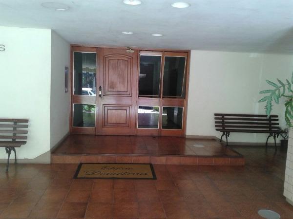Edifício Demétrius - Apto 2 Dorm, Centro Histórico, Porto Alegre - Foto 3