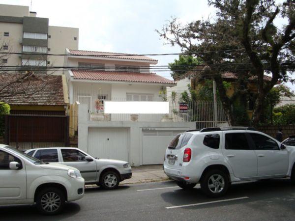 Américo Vespúcio - Casa 4 Dorm, Higienópolis, Porto Alegre (63175)