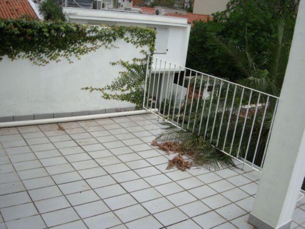 Américo Vespúcio - Casa 4 Dorm, Higienópolis, Porto Alegre (63175) - Foto 13