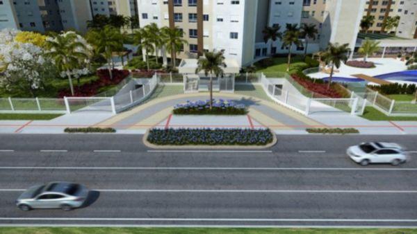 Edificio Life Park Garden - Apto 3 Dorm, Marechal Rondon, Canoas - Foto 4