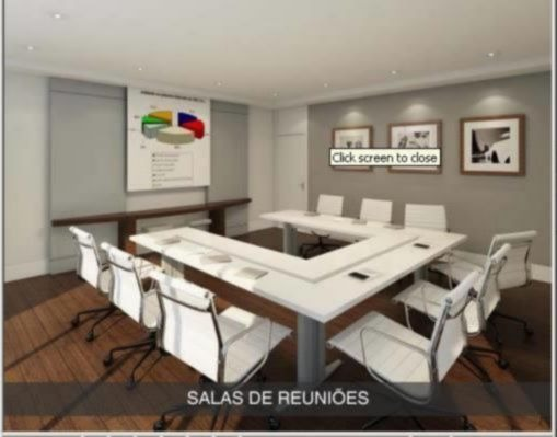 Aschneider Absolut Business - Sala, Auxiliadora, Porto Alegre (63201) - Foto 8