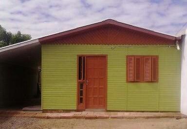 Morada das Acácias - Casa 3 Dorm, Morada das Acacias, Canoas (63203)