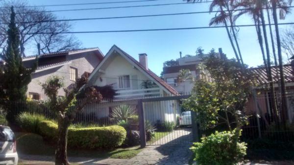 Casa 3 Dorm, Chácara das Pedras, Porto Alegre (63206) - Foto 2