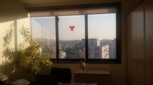 Centro Empresarial Carlos Gomes - Sala 2 Dorm, Auxiliadora (63214) - Foto 12