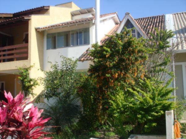 Jardins da Hípica - Casa 3 Dorm, Hípica, Porto Alegre (63222)