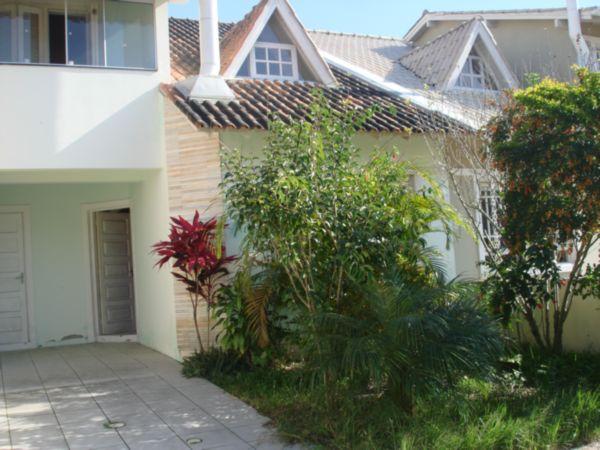 Jardins da Hípica - Casa 3 Dorm, Hípica, Porto Alegre (63222) - Foto 3