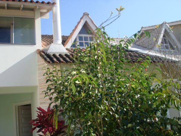 Jardins da Hípica - Casa 3 Dorm, Hípica, Porto Alegre (63222) - Foto 4