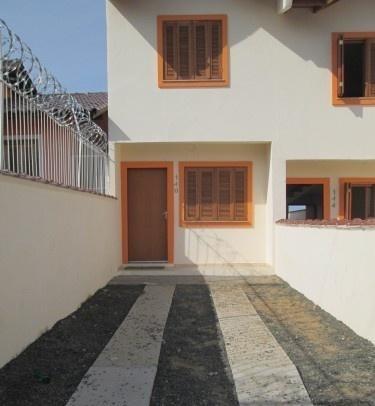 Casa 2 Dorm, Jardim Algarve, Alvorada (63226)