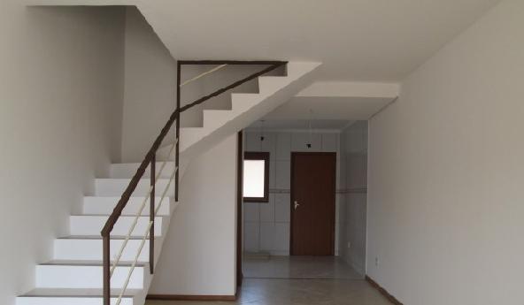 Casa 2 Dorm, Jardim Algarve, Alvorada (63226) - Foto 2