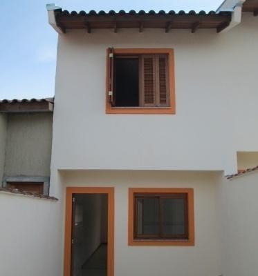 Casa 2 Dorm, Jardim Algarve, Alvorada (63226) - Foto 9