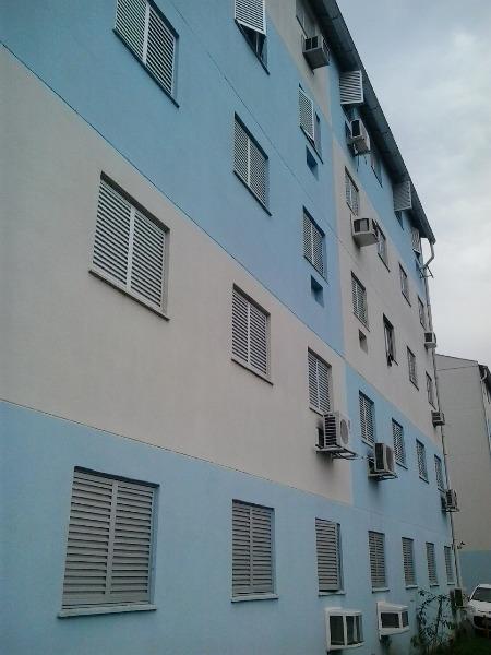 Edificio São Francisco - Apto 2 Dorm, Rubem Berta, Porto Alegre