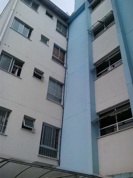 Edificio São Francisco - Apto 2 Dorm, Rubem Berta, Porto Alegre - Foto 2