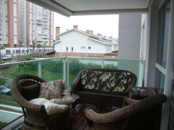 Arte Parque - Apto 3 Dorm, Jardim do Salso, Porto Alegre (63708) - Foto 10